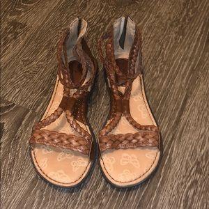 B.o.c Sandals NWOT